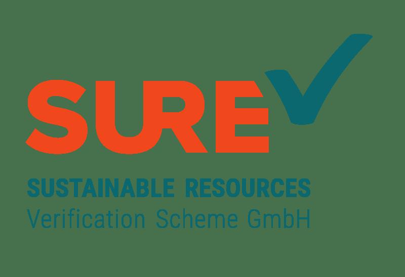 Logo Sure GmbH